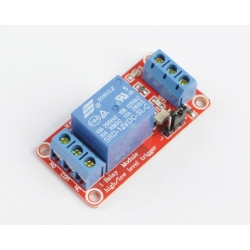 Relay 12V 1 Channel  with Optocupler for Arduino