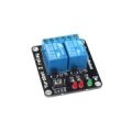 2 Channel 5V Relay Breakout for Arduino