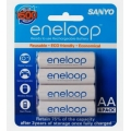 Battery Eneloop AA 2000mAh 1500x