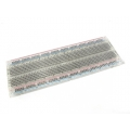 Bread board (Basic) - 16.5*5.5 cm (Transparent)