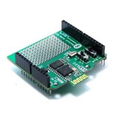 ITEAD Bluetooth Shield : BT Shield v2.1 (Slave)