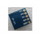 Electronic Compass Module (3 Axis Magnetic Field Sensor) : GY-271 using HMC5883L