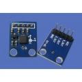 GY-61 - Analog acceleration sensor module using ADXL335