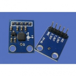 GY-61 - Analog acceleration sensor module using ADXL335