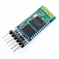 HC-05 Bluetooth Serial Module with Breakout