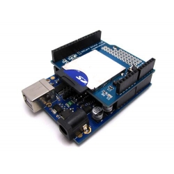 ITEAD SD Card shield for Arduino v1.0