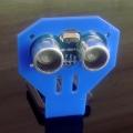 Ultrasonic bracket Sensor