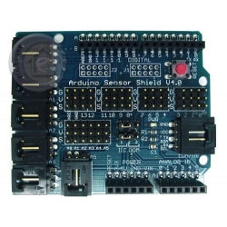 Arduino Sensor Shield v.4.0