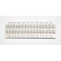 Bread board (Basic) - 16.5*5.5 cm (White)