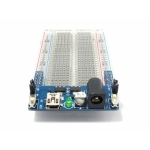 Breadboard Power Supply 3.3V/5V