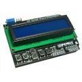 DFR LCD Keypad Shield