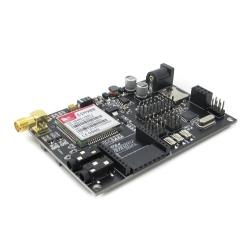 Arduino with GSM / GPRS / Wireless development platform - GBoard
