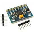 GY-521 MPU6050 TRIPLE 3-AXIS ACCELEROMETER GYROSCOPE I2C
