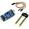 Soil Hygrometer Detection Module Soil Moisture Sensor For arduino