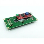 Arduino IIC/I2C Serial LCD 1602 blue