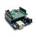 ITEAD Bluetooth Shield : BT Shield v2.2 (Master/Slave)