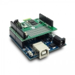 ITEAD Bluetooth Shield : BT Shield v2.2 (Master/Slave)