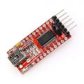 FT232RL FTDI USB to TTL Serial Adapter Module for Arduino Mini Port