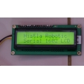 ITEAD UART Serial 16*2 Characters LCD
